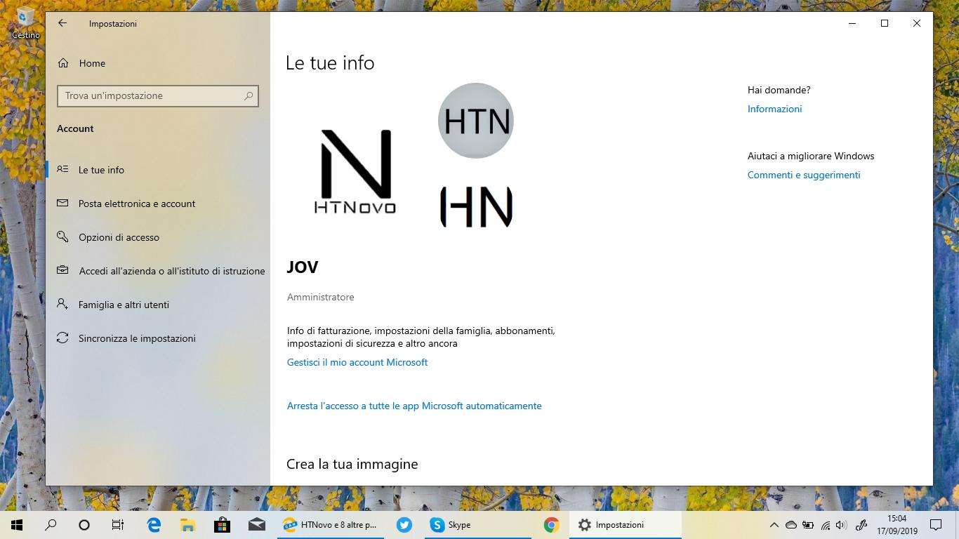 Rimuovere-vecchie-immagini-utente-Windows-10