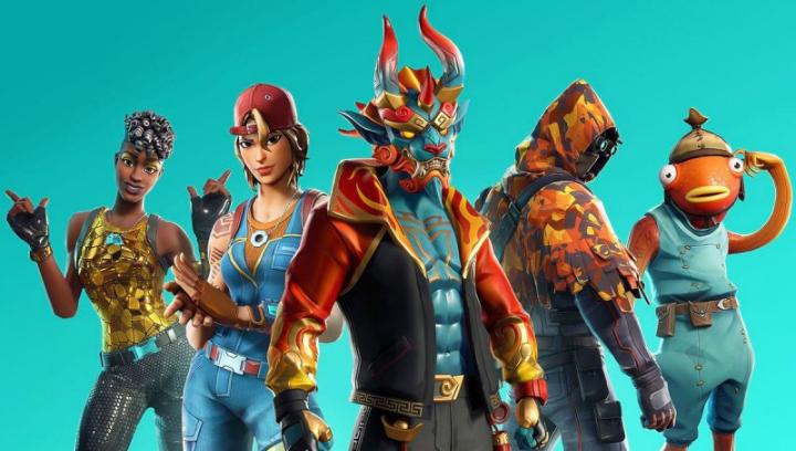 [Fortnite] Epic Games công bố những thay đổi mới trong chế độ Arena