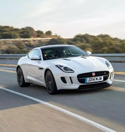 Reviewing The Jaguar F-Type 4-cyl 2017 Extensively