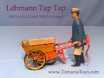 * LEHMANN TIN GERMANY *