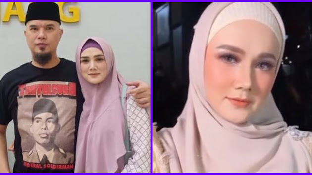 Baru Setahun Naik Tahta Jadi Anggot DPR RI, Mulan Jameela Mendadak Jadi Kandidat Bupati Garut, Pengamat Singgung Wanita Kuat