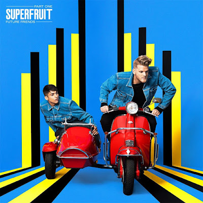 Dancentricity.Com presents Superfruit and their dance music videos for Worth It and Bad 4 Us