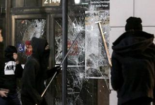 Organizer Calls Berkeley Riot 'Stunningly Successful,' Warns Repeat if MILO Returns