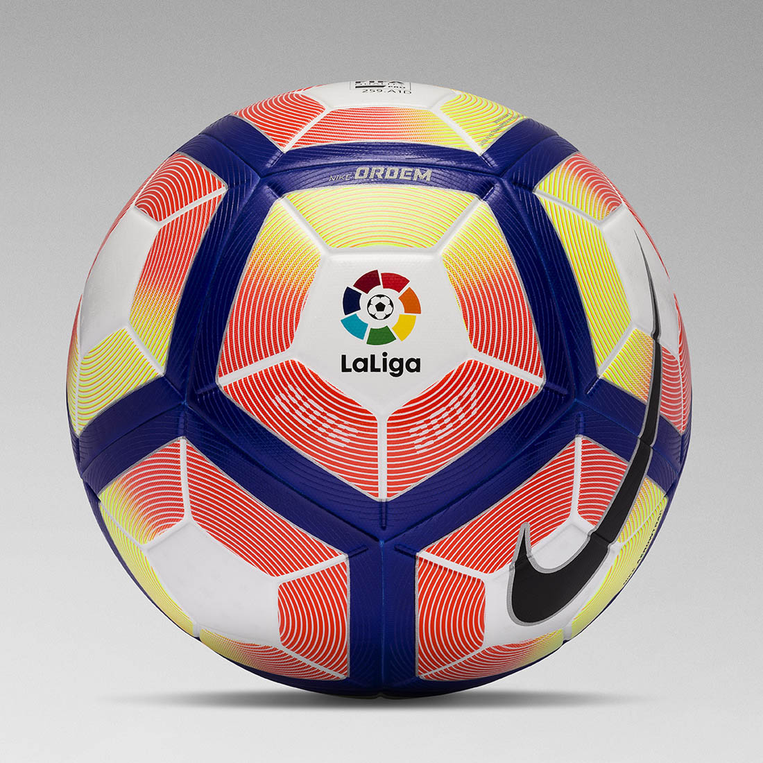 Fußball La Liga