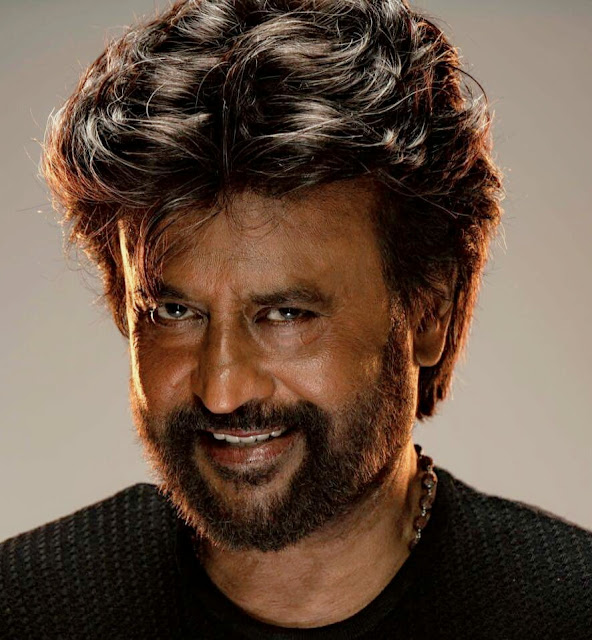 Rajinikanth movie in Tamil