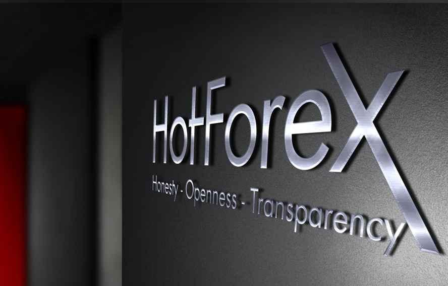 Đánh giá sàn HotForex