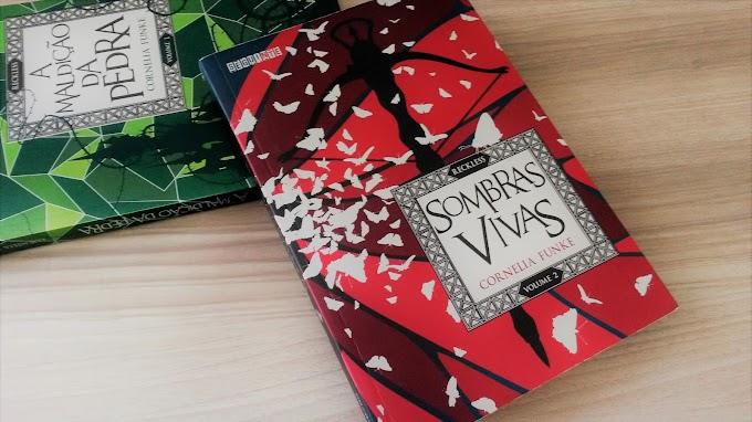 Sombras Vivas | Cornelia Funke