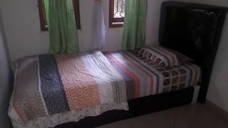kamar 4 di lantai 2 villa orange
