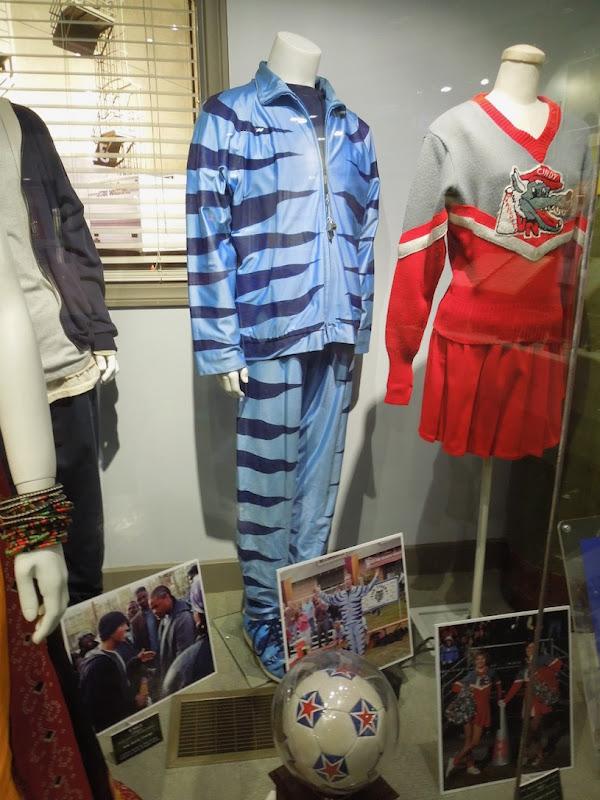 Will Ferrell Kicking Screaming coach costume