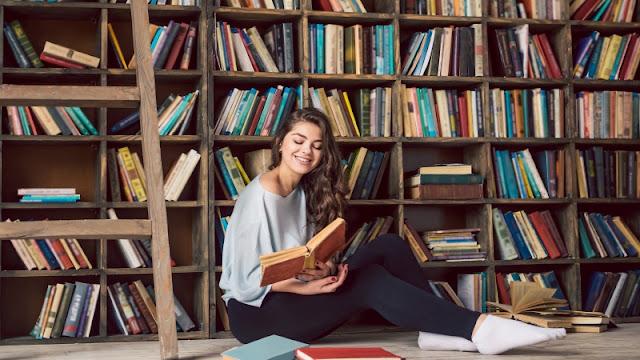 7 كتب تحفيزية عن تحقيق الأهداف من الرائع ان تقراها