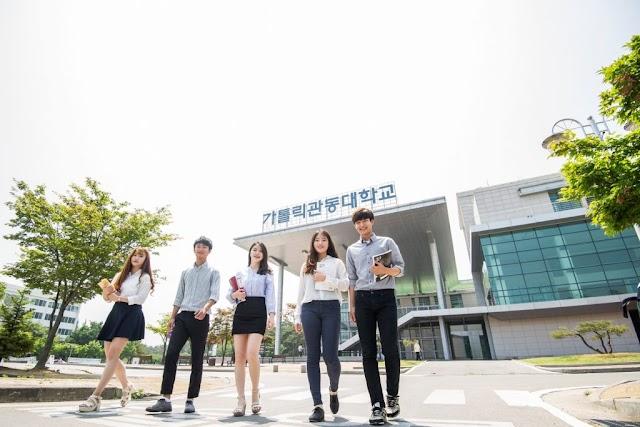Đi du học Hàn Quốc có khó không? Cần điều kiện gì?