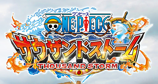 ANDROID HD GAMES: Download Android HD Games Update One Piece Thousand Strom v1.7.0.apk (Online)