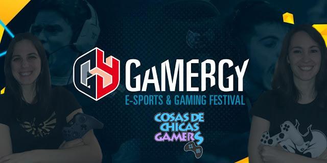 Gamergy orange edition 2016