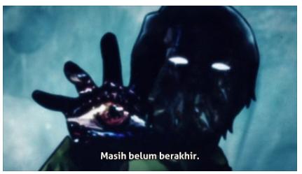 Download Anime Kagewani S2 Episode 12 Subtitle Indonesia