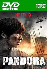 Pandora (Netflix) (2016) DVDRip