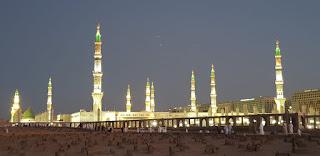 Mutasi Berbuah Haji