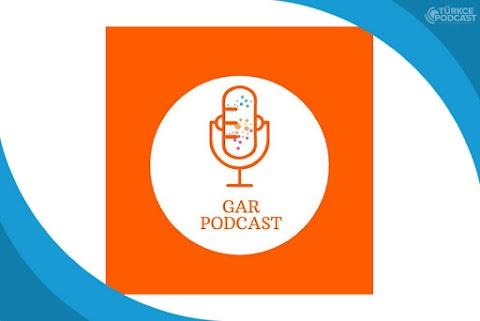Göç Araştırmaları Derneği - GAR Podcast