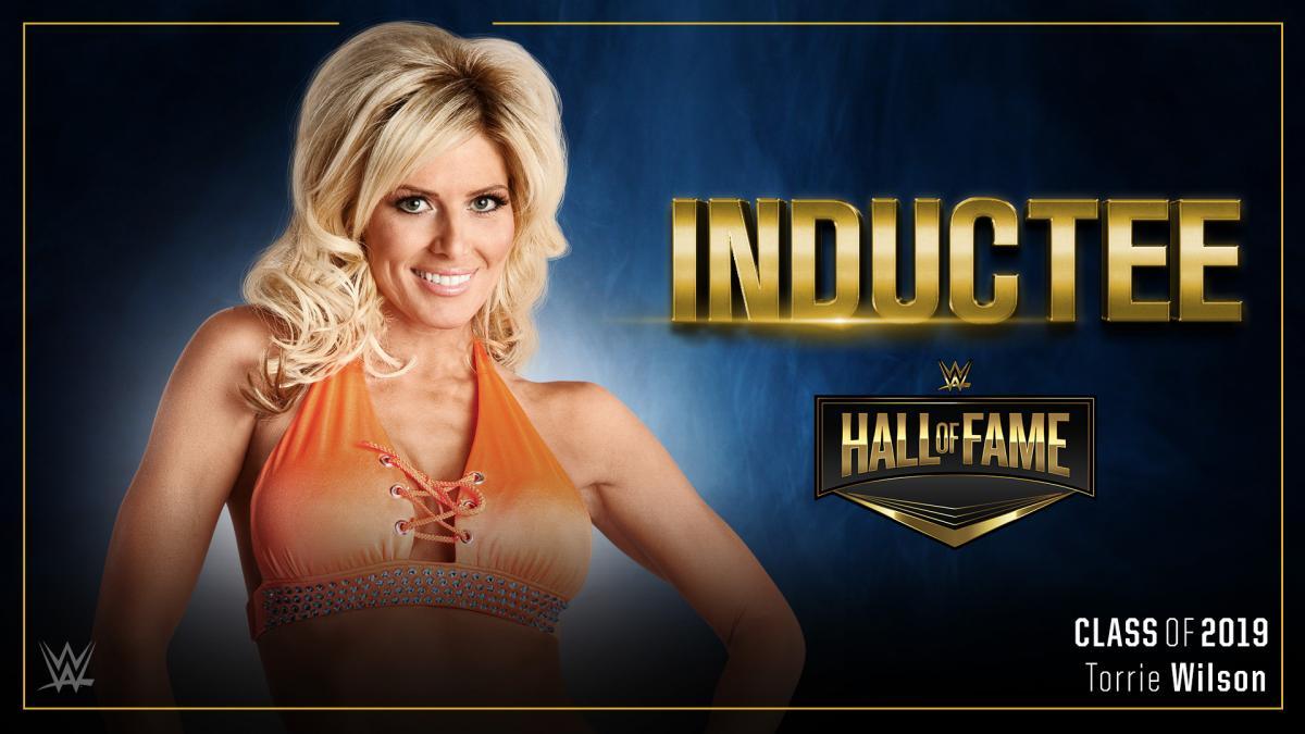 Lita orgullosa de su formación mexicana en WWE Hall of