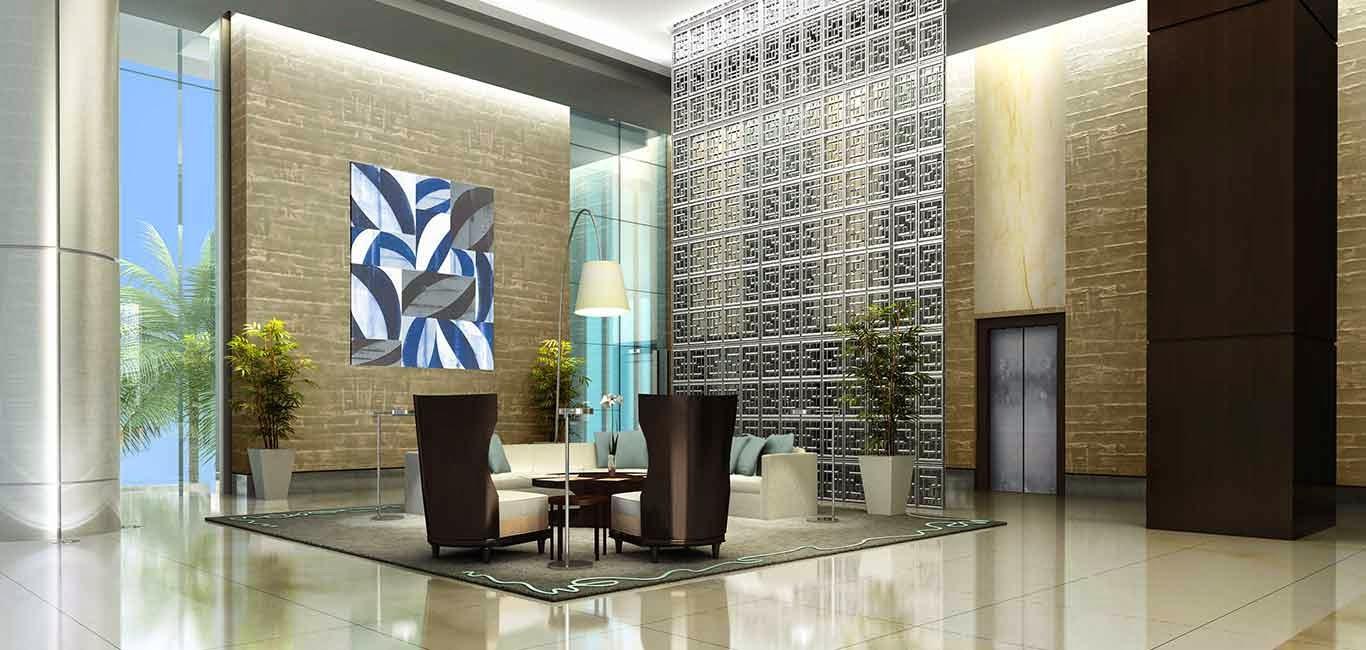 Stylish And Super Luxury Apartments In Worli