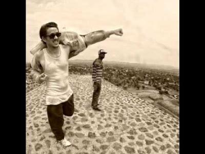 rap venezolano, veneko,