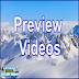Farmville Lakeside Yuletide Preview Videos