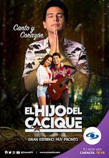 telenovela El Hijo Del Cacique