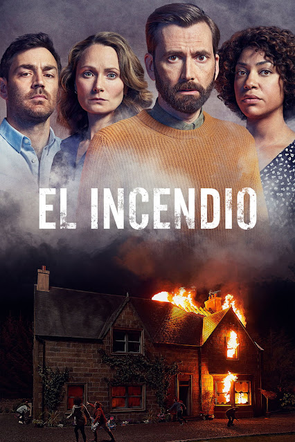 Cartel El Incendio