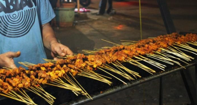 Resep Sate Padang Asli