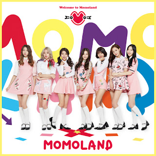 Download Lagu MP3 [Full Album] MOMOLAND – Welcome to MOMOLAND