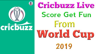 Cricbuzz Live Score Get Fun From World Cup 2019