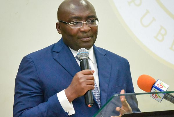 Bawumia leaves for Cuba, Canada