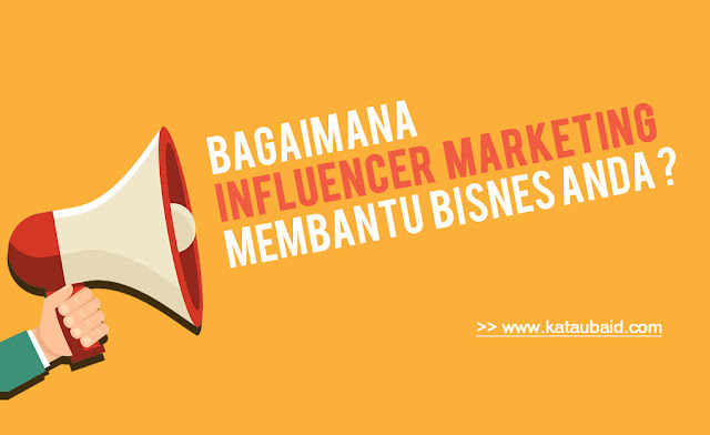 Influencer Marketing malaysia