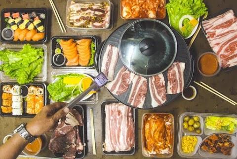Yakikai Restaurant's Samgyupsal Delivery Experience