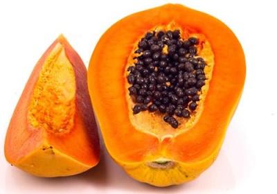 Hạt đu đủ chín giúp chữa bệnh về xương khớp