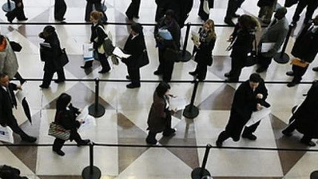 104.400 προσλήψεις στο δημόσιο επί ΣΥΡΙΖΑ -ΑΝΕΛ
