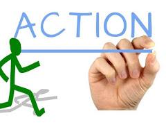 Membiasakan Diri Berbuat Tegas dan Nyata (Cerita Motivasi)