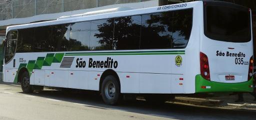 Horário Do Ônibus Em Tabuleiro Do Norte