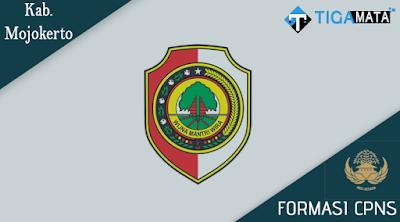 Formasi CPNS Kabupaten Mojokerto 2018