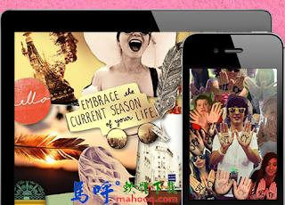 Pic Collage APK / APP Download,拼貼趣 APP 下載,Android 好用的照片拼圖軟體下載