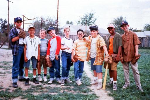 [Phim] Lũ Quỷ Nhỏ | The Sandlot 1993