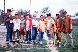 The Sandlot 1993 movie cast