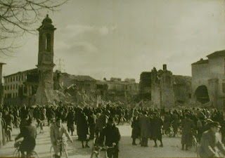 Chiesa - Carmine - Bombardata