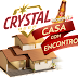 Promoção Crystal 2018 - Concorra a 1 Casa!