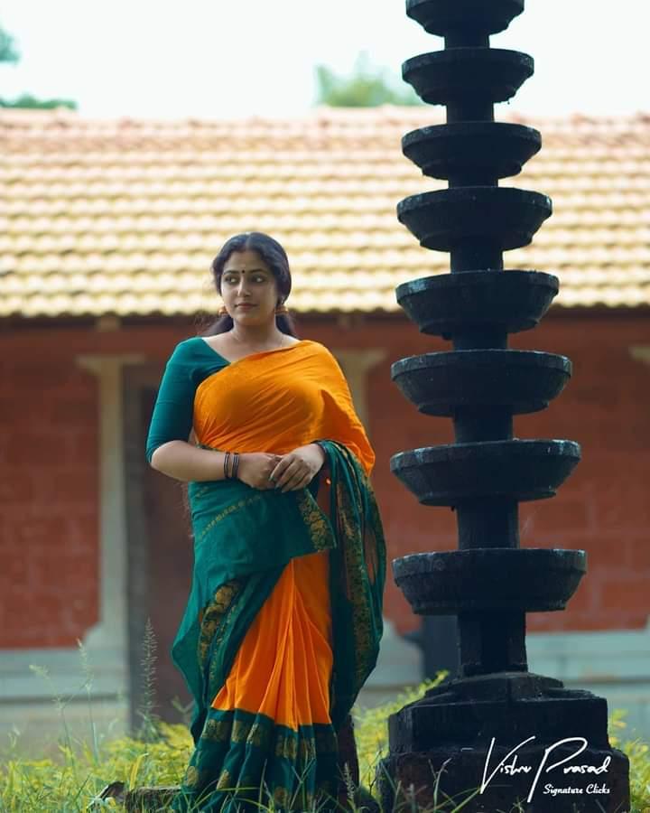 Anu Sithara Latest