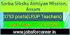 SSA, Assam Teacher Recruitment 2020 : Apply For 3753 Assistant Teacher (LP & UP) Vacancy