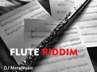 🔥FREE BEAT: DJ MoreMusic Ft Zlatan - Flute Riddim