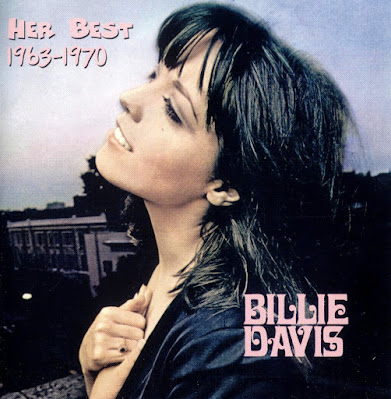 Billie Davis - Her Best 1963-1970