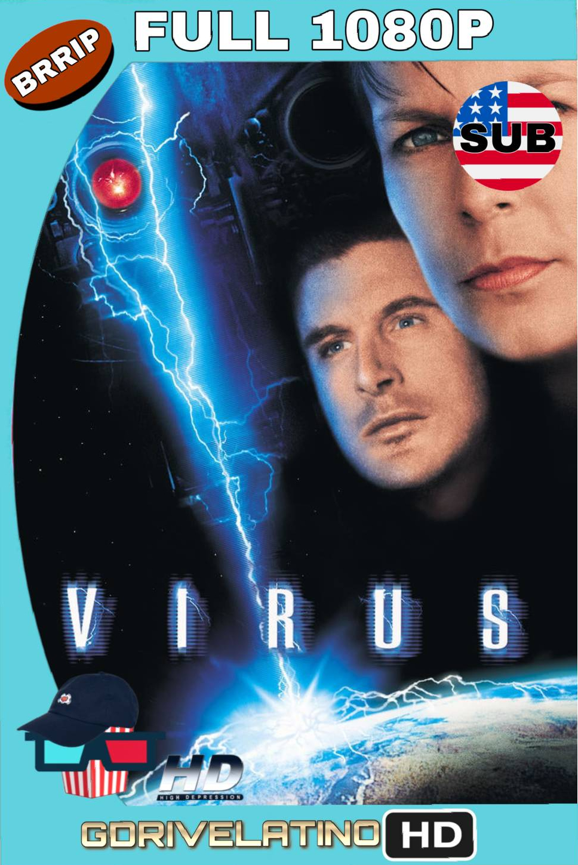 Virus (1999) (SUBTITULADA) BDRip FULL 1080p MKV