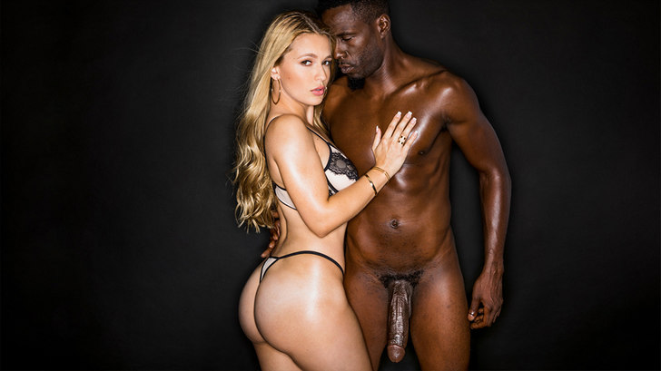Blacked – Don't Worry We're Only Friends – Sloan Harper