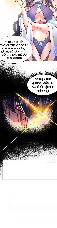 Bắt Đầu Làm Super God Bằng Việc Dạy Dỗ 6 Tỷ Tỷ Chương 10 - Truyentranhaudio.com